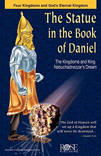 Statue in the Book of Daniel (English Edition) - Roses Statua