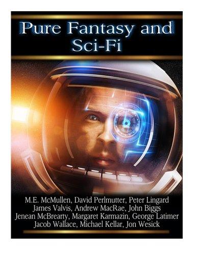 Pure Fantasy and Sci-Fi Vol 3 ()