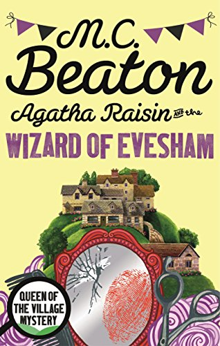 Agatha Raisin and the Wizard of Evesham (8)