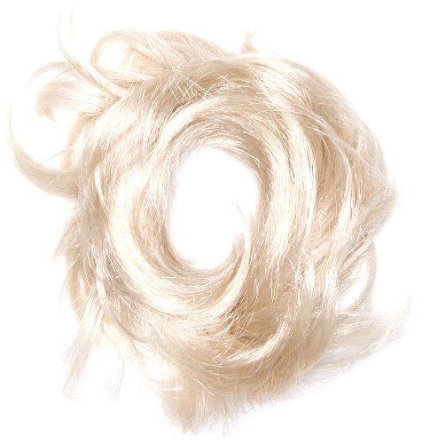 American Dream Chic Chouchou à Cheveux 60 Blond Pur