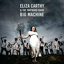 Big Machine (Deluxe Version) (2CD)