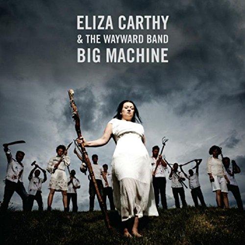 Big Machine (Deluxe Version) (2CD) Test