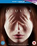 Oculus [Blu-ray] [2014] [Region Free]