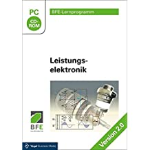 Leistungselektronik Version 2.0, 2016