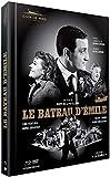 Le Bateau D'Émile [Edition Prestige Limitée Numérotée blu-ray + dvd + livret + photos + affiche]...