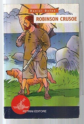 Robinson Crusoe. Con CD