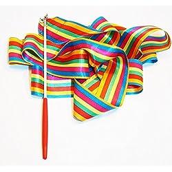 Cinta multicolor