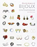 Atlas des designers de bijoux contemporains