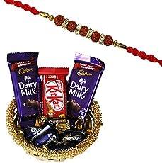 SFU E Com Rakhi Chocolate for Brother (92)