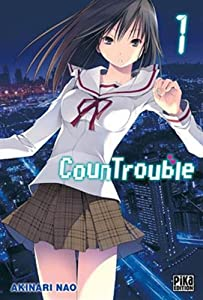 Countrouble Edition simple Tome 1