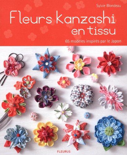 fleurs-kanzashi-en-tissus-65-modeles-inspires-par-le-japon