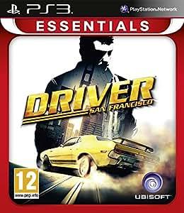 Driver : San Francisco - collection essentielles