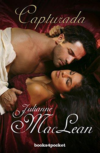 Capturada (Books4pocket romántica) por Julianne MacLean
