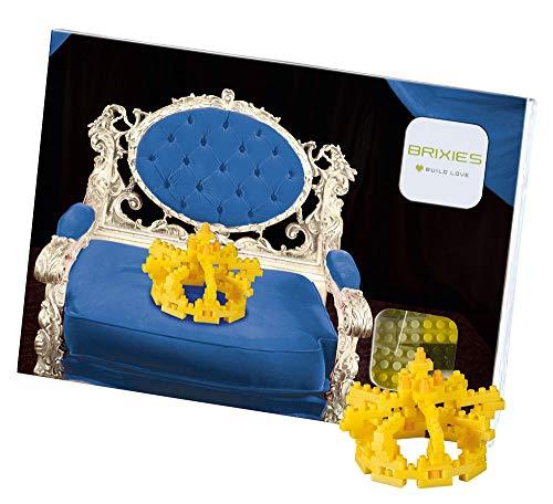 Brixies- Postal Corona Real, (Schäfer Toy Company GmbH BX220.018)