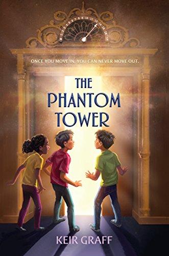 The Phantom Tower (English Edition)