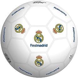 Real Madrid - Balón (Smoby 50929)