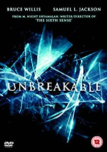 Unbreakable (2-Disc Collector's Edition) [UK IMPORT]