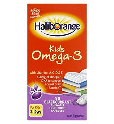 seven-seashaliborange-omega-3-mastica-grosella-negra-para-los-ninos-90caps-paquete-de-2
