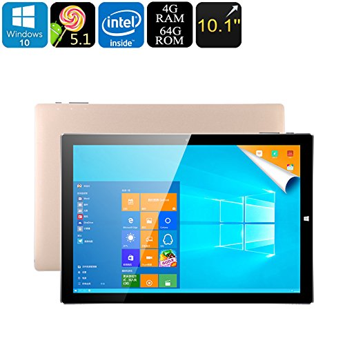 Teclast Tbook 10 S Tablet PC Win + Android Quad Core