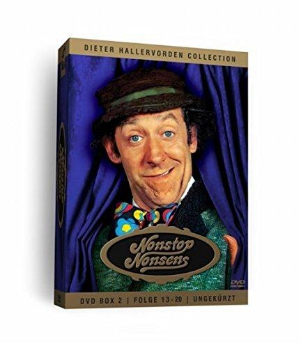 Nonstop Nonsens - Box-Set 2 (2 DVDs + Bonus-DVD)