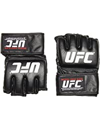 UFC Official Adult MMA Fight Gloves Black