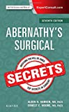 #9: Abernathy's Surgical Secrets, 7e