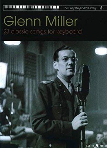 glenn-miller-the-easy-keyboard-library-23-classic-songs-for-keyboard