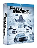 Fast And Furious - 8 Movie Collection (8 Blu-Ray) (1 Blu-ray)