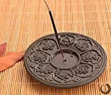 Promotions gossip yin and yang fish wishful resin ornaments crafts sandalwood incense incense holder plug black and white feng shui ornaments mediation zen ying yang