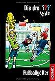 Die drei ??? Kids, Band 42: Fußballgötter
