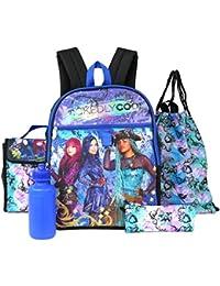 Preisvergleich für Disney DS30664-SC-BK00, Mädchen Kinderrucksack Blau blau Einheitsgröße