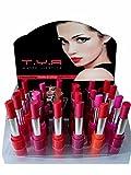 #5: TYA Matte Lipstick 24 Pack (Multicolour) (1)