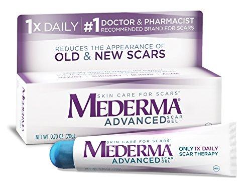 Mederma Skin Care For Scars