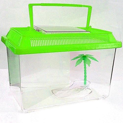 5-piece-plastic-aquarium-set-small-green