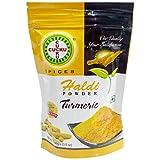 #8: Cucku Spice Powder - Haldi (Turmeric), 100g Pouch