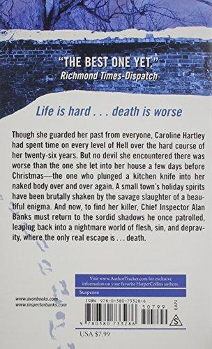 Past Reason Hated (Inspector Banks Novels)