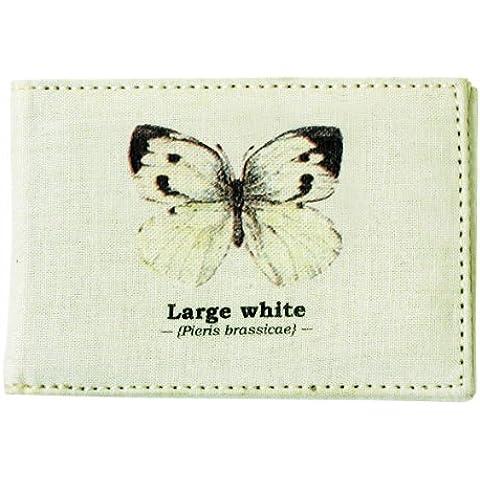 Papiliones Travel Card Holder - Multicoloured