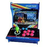 Theoutlettablet@ - Pandora Box 5s 1299 Retro Games Console Video Arcade Machine Con 10 schermo LCD, Joystick e pulsanti per 1 giocatore…