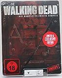 The Walking Dead - Staffel 5 - Limited Weapon Steelbook