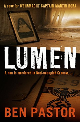 [(Lumen)] [ By (author) Ben Pastor ] [May, 2011]