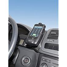 Kuda–Consola de teléfono para (LHD) para Mercedes Vito/Viano Function a partir de 2006(piel), color negro