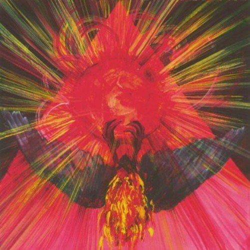 Saligia: Lvx Aeternae (Audio CD)