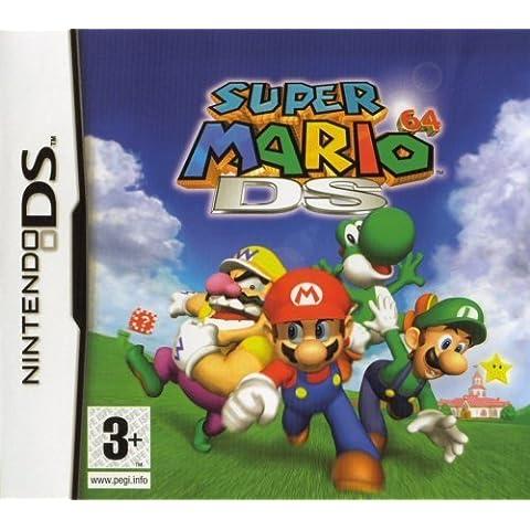 NDS Super Mario 64