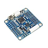 LITEBEE F3 V2 Controlador De Vuelo OSD Flight Controller (SBUS/PPM Input, 8PWM Output, SD Card solt, 2-4S Lipo Direct Power, 8 Pin 4in1 ESC Port) for PFV Racing RC Drone Quadcopter by