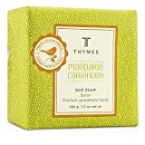 Thymes Bar Soap - Mandarin Coriander