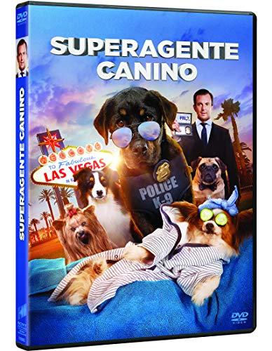 Superagente Canino [DVD]