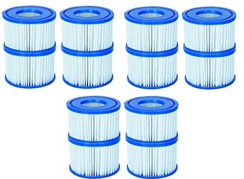 filter-cartridge-vi-for-lay-z-spa-miami-vegas-monaco-set-of-6-twin-packs