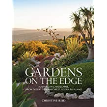 Gardens on the Edge: A journey through Australian landscapes (English Edition)