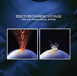 Disco Recharge: Voyage - One Step Higher: Special Edition