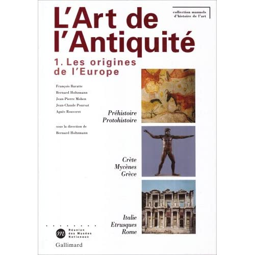 L'Art de l'Antiquité